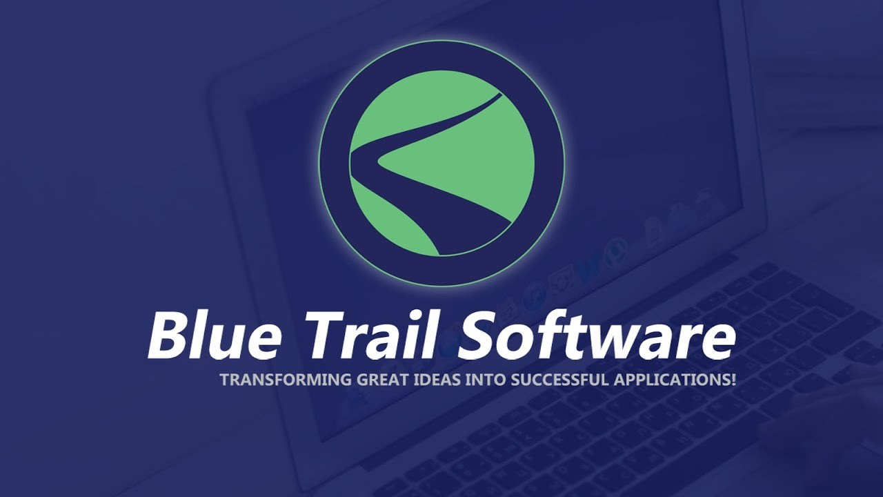 Blue Trail Software